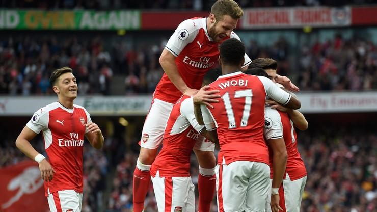 Premier League: Arsenal zdeklasował Chelsea w derbach Londynu!