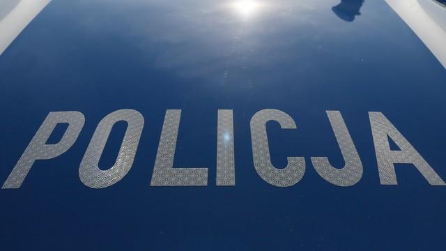Policjanci brali łapówki od laweciarzy - jest akt oskarżenia