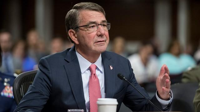 Minister obrony USA: Przeznaczymy 108 mld USD na siły nuklearne