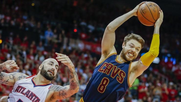 Wygrana Cavaliers na początek finału Konferencji Wschodniej