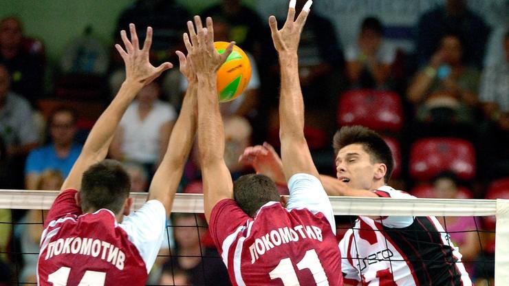 Lokomotiw Charków zwycięzcą turnieju w Krośnie