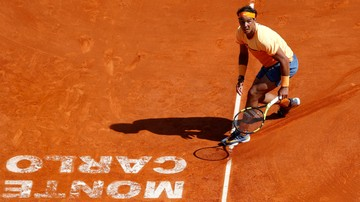 2017-04-18 ATP World Tour Monte Carlo Rolex Masters. Transmisja w Polsacie Sport
