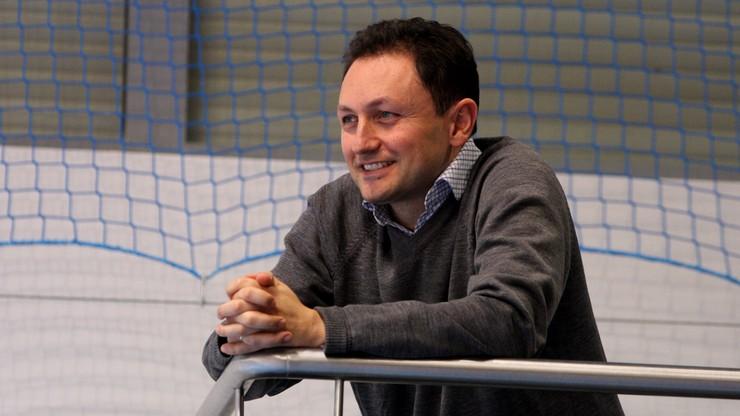 2016-06-28 Orlen Liga: Nicola Vettori trenerem w Toruniu