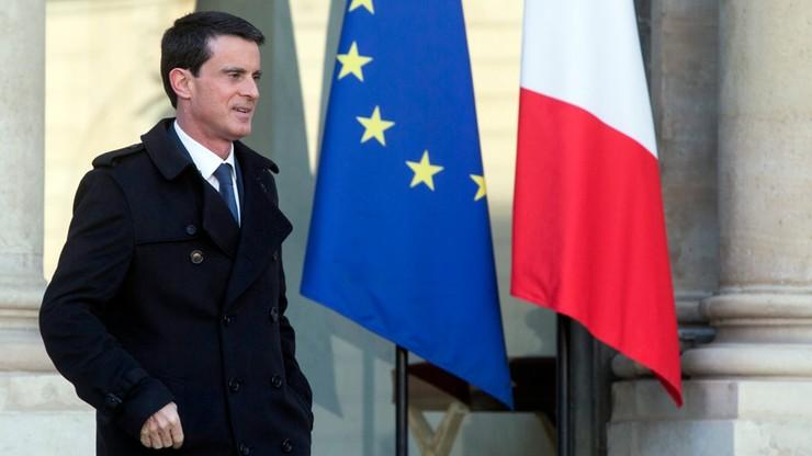 Francja: stan wyjątkowy będzie wpisany do konstytucji. Rząd zatwierdził projekt