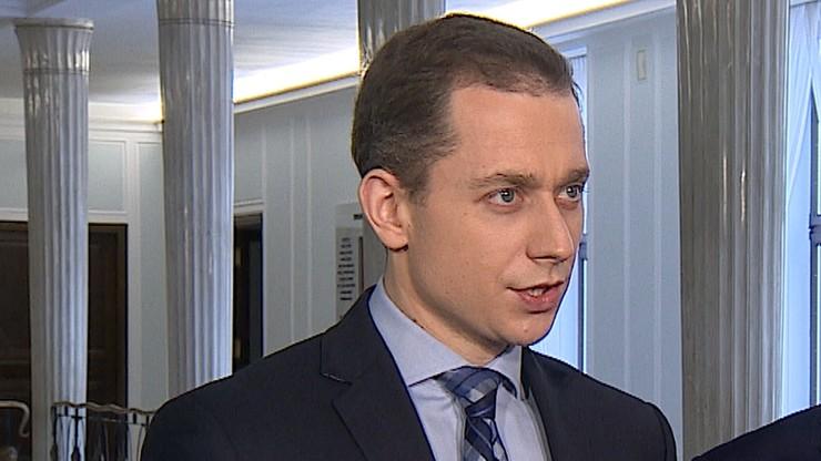 """""""Kierowcy seicento odmówiono podstawowych praw"""". PO złoży zawiadomienie do prokuratury"""
