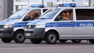 2016-12-03 Niemcy: zatrzymano jednego z szefów tureckiej organizacji terrorystycznej