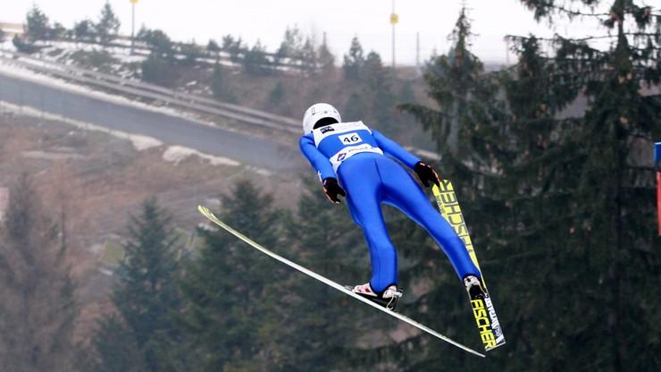 Kamil Stoch przegrał kwalifikacje i nie wystartuje w konkursie Pucharu Świata w Niżnym Tagile