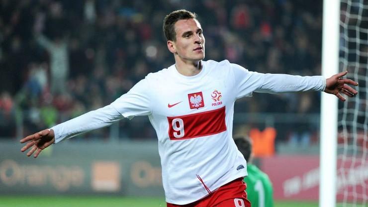Milik ma podpisać kontrakt z Napoli. Zostanie najdroższym polskim piłkarzem w historii
