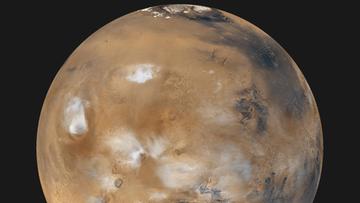 17-02-2016 17:06 Brytyjski kartograf stworzył mapę Marsa