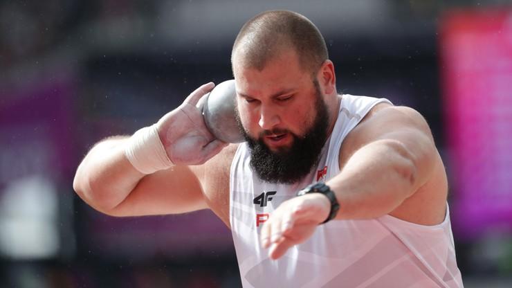 Lekkoatletyczne MŚ: Polscy kulomioci powalczą o medale, tyczkarze o finał