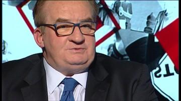 28-02-2017 11:16 PO oczekuje dementi od Saryusz-Wolskiego ws. jego kandydowania na szefa Rady Europejskiej