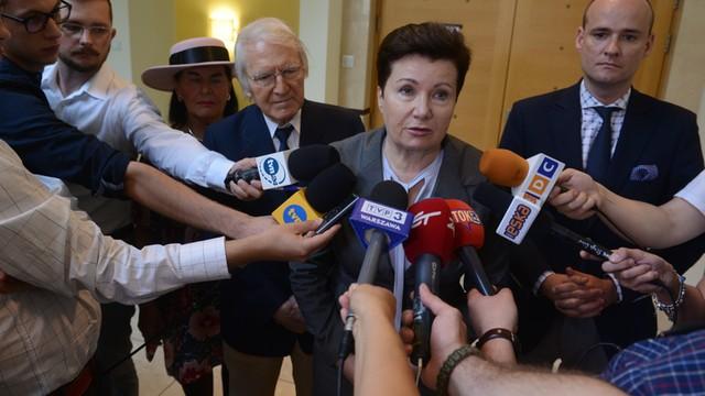 Prezydent Warszawy: wyrok TK kończy dziką reprywatyzację