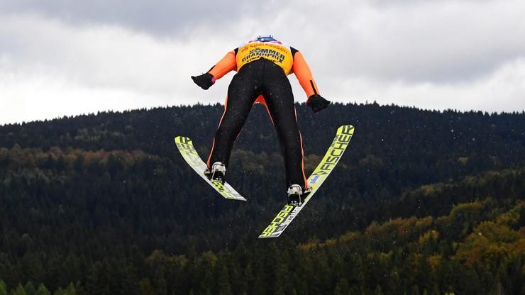 Letnia GP w skokach: Finałowe konkursy w Hinzenbach i Klingenthal