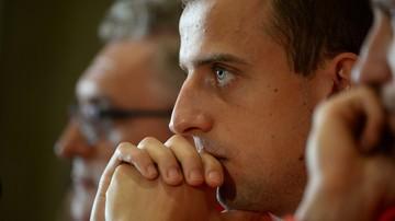 2015-11-14 Grosicki: Zacząłem się zastanawiać, czy chcę wracać do Francji...