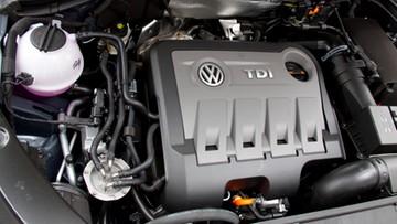 Problemy VW po naprawach wadliwego silnika EA189. Hałasują i tracą moc