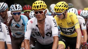 2017-07-23 Tour de France: Drugi najszybszy wyścig w historii!