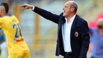 2015-10-28 Beniaminek Serie A bez trenera