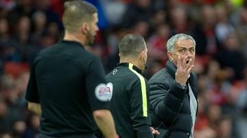 2016-10-29 Premier League: Koniec złej serii Guardioli. Mourinho na trybunach