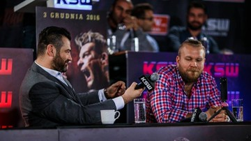 2016-10-30 Kostyra: O wyższości boksu nad MMA. Czy MMA nad boksem?