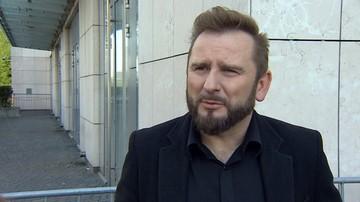 Liroy: nie braliśmy udziału w marszu opozycji, bo pamiętamy poprzednie rządy