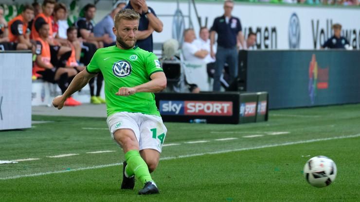 Bundesliga: Błaszczykowski kapitanem Wolfsburga!