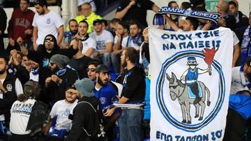 2017-09-28 Liga Europy: Everton zremisował z Apollonem!