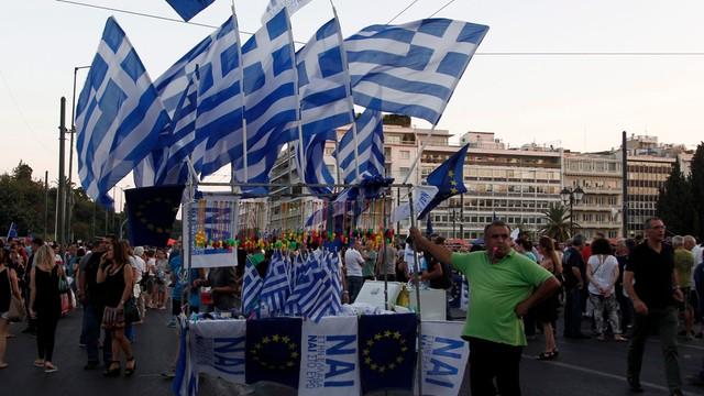UE: propozycja Grecji może być bazą do porozumienia