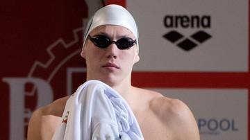 2017-12-22 MP w pływaniu: Świtkowski, Roguski i Sztandera z rekordami kraju