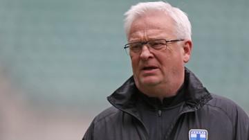 2016-12-12 Finlandia z nowym trenerem