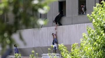 07-06-2017 23:05 Wzrosła liczba ofiar zamachu w Teheranie