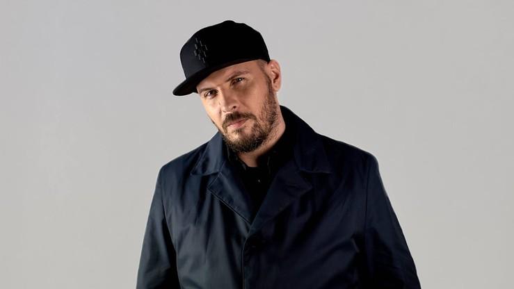 """Raper otrzyma odznaczenie """"Za Zasługi dla Miasta Łodzi"""""""