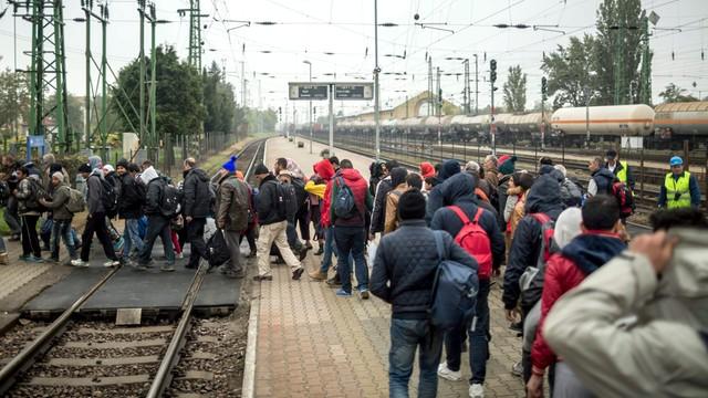 Węgry zamknęły granicę z Chorwacją