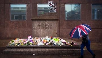 07-06-2017 05:45 Drugi aresztowany w sprawie zamachu w Londynie. Mężczyznę zatrzymano w Irlandii