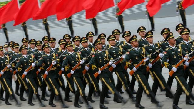 Irańsko-chińskie manewry wojskowe w Zatoce Perskiej. Trump może zacząć się bać?