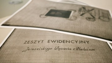 28-06-2016 13:47 IPN udostępnił dokumenty z domu gen. Jaruzelskiego