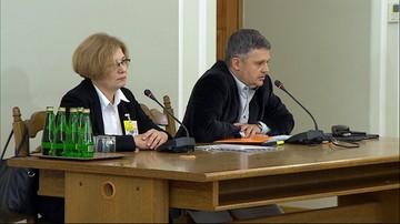04-07-2017 13:53 Prok. Kijanko: sprawa Amber Gold przerosła zarówno możliwości moje, jak i prokuratury rejonowej