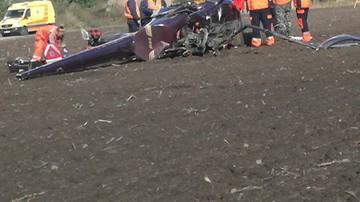 08-10-2017 18:42 Tragiczny wypadek śmigłowca na rajdzie Liepāja. Wśród poszkodowanych są Polacy. Kajetanowicz wycofał się z rajdu