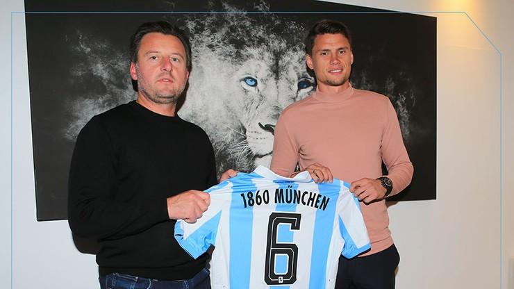 Boenisch nowym piłkarzem niemieckiego drugoligowca