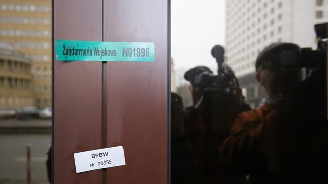 Pełnomocnik MON skierował do prokuratury zawiadomienie przeciw byłemu kierownictwu CEK NATO