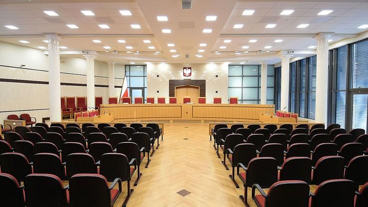 Sejm uchwalił ostatnią z trzech ustaw PiS w sprawie Trybunału Konstytucyjnego