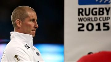 2015-11-11 Trener reprezentacji Anglii podał się do dymisji
