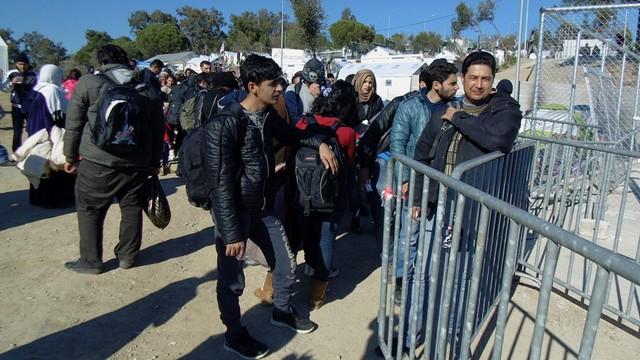3 miliardy euro na uchodźców. Będzie unijne wsparcie dla Turcji