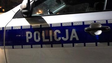 25-11-2017 22:50 Samobójstwo na autostradzie A1. Mężczyzna skoczył z wiaduktu