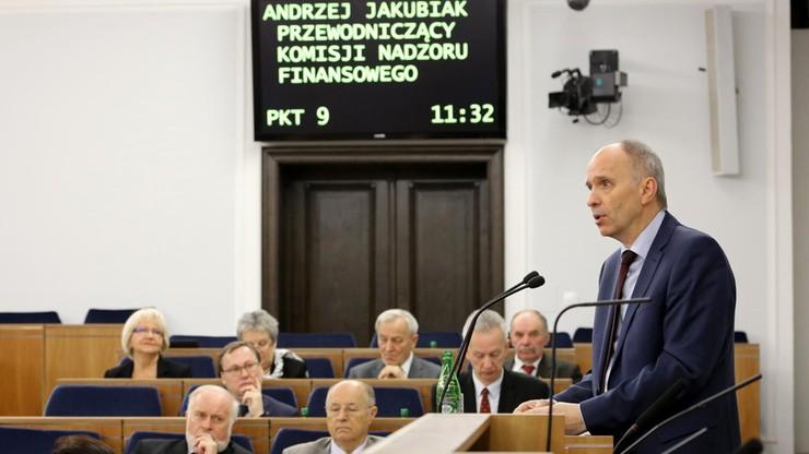 Szef KNF: polski system bankowy jest stabilny i wiarygodny