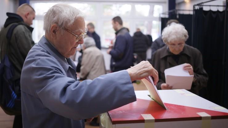 PKW: frekwencja wyborcza wyniosła 50,92 proc.