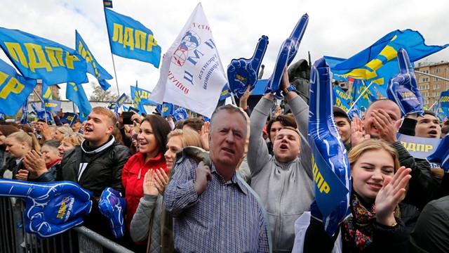 Rosja. Wybory do Dumy - łatwiejsze dla partii, trudniejsze dla obserwatorów