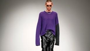 Tydzień mody męskiej w Londynie