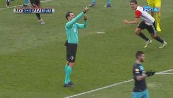 2017-05-15 Gdyby nie goal-line, to Ajax byłby mistrzem Holandii (WIDEO)
