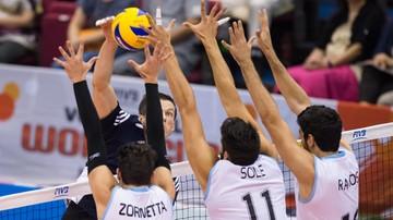 2015-09-10 Polska - Argentyna 3:1. Skrót meczu