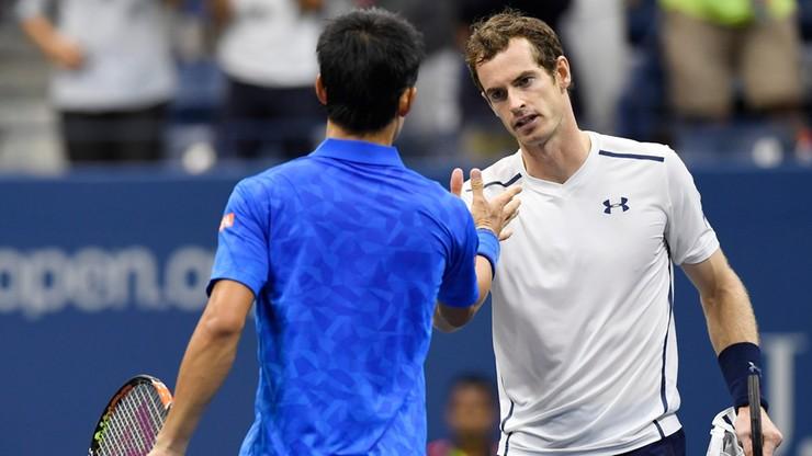 Niespodzianka w US Open. Murray odpadł w ćwierćfinale